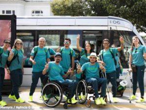 Alstom's Tram of Rio