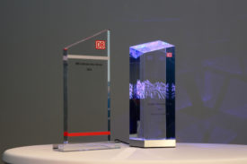 DB Supplier Innovation Award