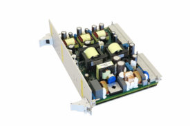 intreXis Customised Railway Power Supplies