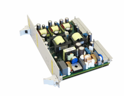 Customised Railway Power Supplies from intreXis