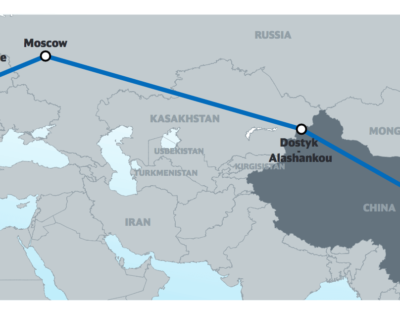 DB Cargo and Chinese City of Hefei to Collaborate on Rail Transports