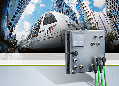 Industrial Ethernet Switches for Reliable Communication in Harsh Environments