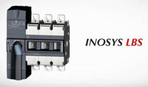 Socomec Presents INOSYS LBS, the New Innovative Generation of Load Break Switches