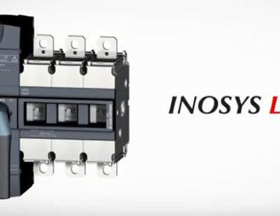 Socomec Presents INOSYS LBS, the New Innovative Generation of Load Break Switches