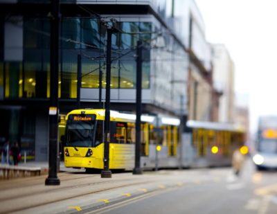 UK: Urban Transport Authorities Set out Vision for Future of Transport