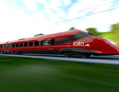 Alstom to Deliver Four Additional Pendolino High-Speed Trains to NTV