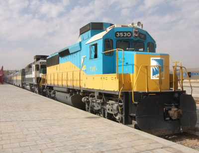 Thales Awarded Major Saudi Rail Maintenance Contract