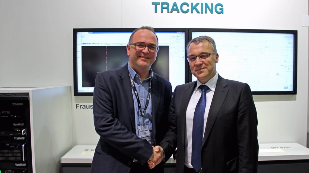Frauscher Tracking Solutions FTS