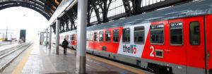 Italian Operator Trenitalia Acquires French Operator Thello