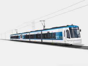 Solaris and Stadler Establish Partnership