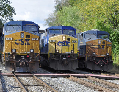 NSA and CSX Join High-Level Speaker Line up at SafeRail