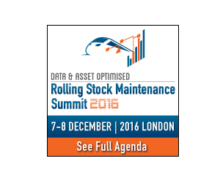 rolling stock maintenance summit