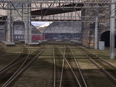 Network Rail Use Virtual Reality Technology to Redevelop Major Station