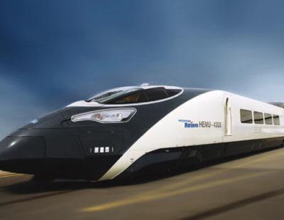 Korea Ready for Kuala Lumpur-Singapore High-Speed Railway Project