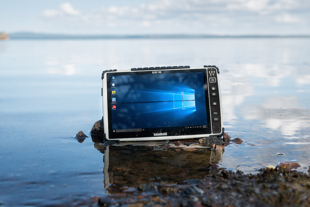 Algiz Rugged Tablet