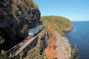 amtrak-adirondack-train