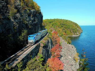 amtrak-adirondack-train