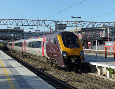 'Digital Railway Could Bring Substantial Benefits to Rail Network'