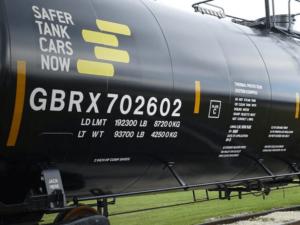 Greenbrier-Astra Rail