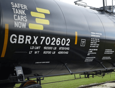New Europe-Based Freight Railcar Business Formed