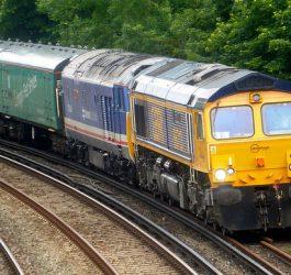 GB Railfreight