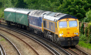 Groupe Eurotunnel Launches Sale of GB Railfreight