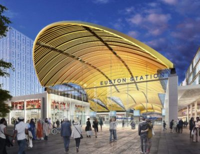 Transport Secretary Confirms Government Commitment to HS2