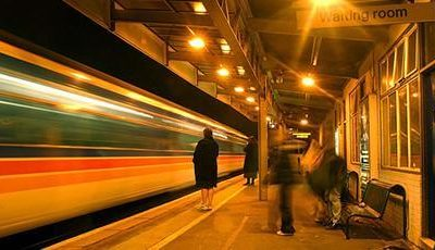 Government Must 'get a grip' on Monitoring Rail Franchise Agreements