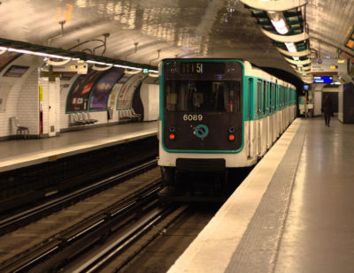 STIF Approves Next Phase of Grand Paris Express