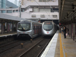 MTR Corporation Maintains Punctuality Rate