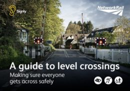 Signly Network Rail