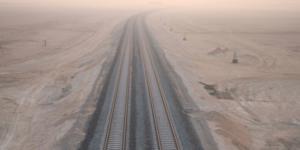 Etihad Rail Clinches Rail Project of the Year Award