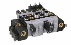 Parker's New PVL-B2 Inline Valves Deliver Flexibility for a Wide Range of Industrial Applications