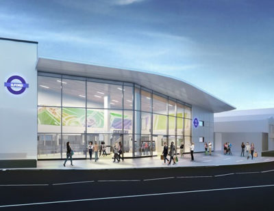 Plans for Major Transformation of Ilford Station Unveiled