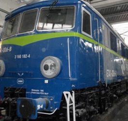 PKP Cargo Locomotive
