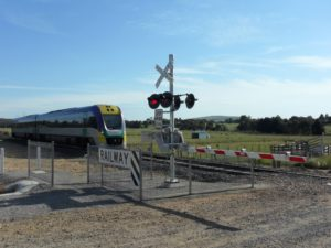 Bombardier Joint Venture Starts Work on Rail Control Project in Serbia
