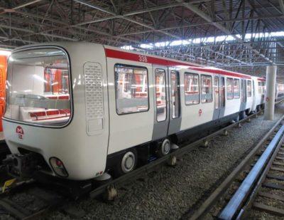 Alstom to Supply New Generation of Metros to Lyon