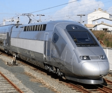 A weighing system for Africa's first ever high speed line