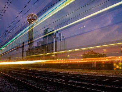 rail signalling technology
