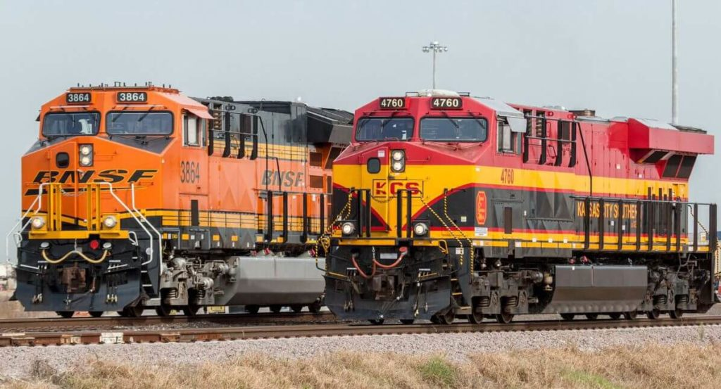 bnsf-and-kcs-intermodal-transportation