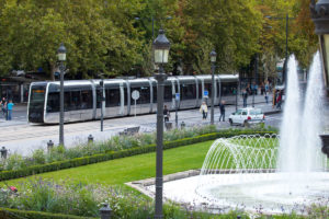 French City of Caen Orders 23 Citadis X05 Trams from Alstom