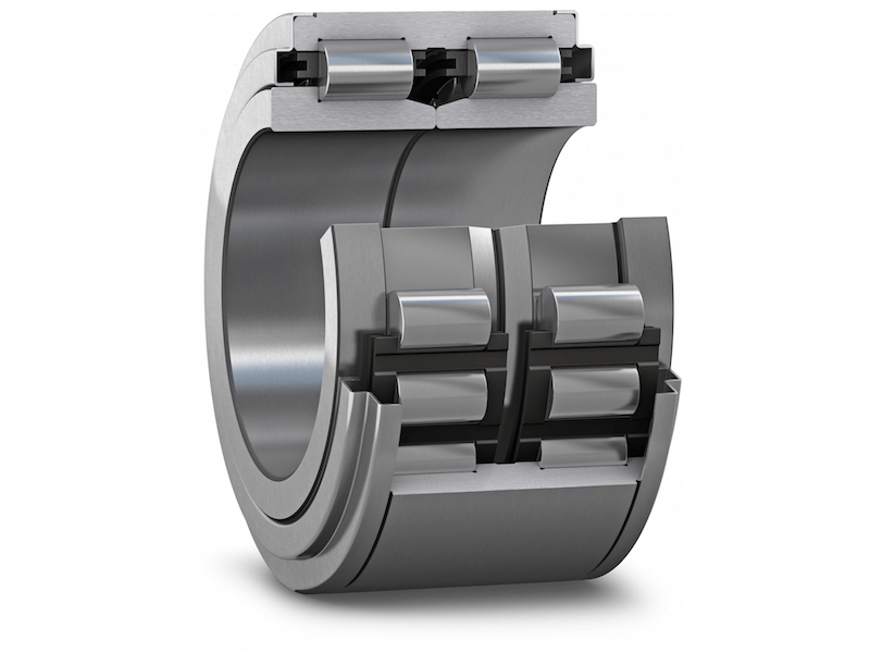 Cylindrical Roller Bearing Unit