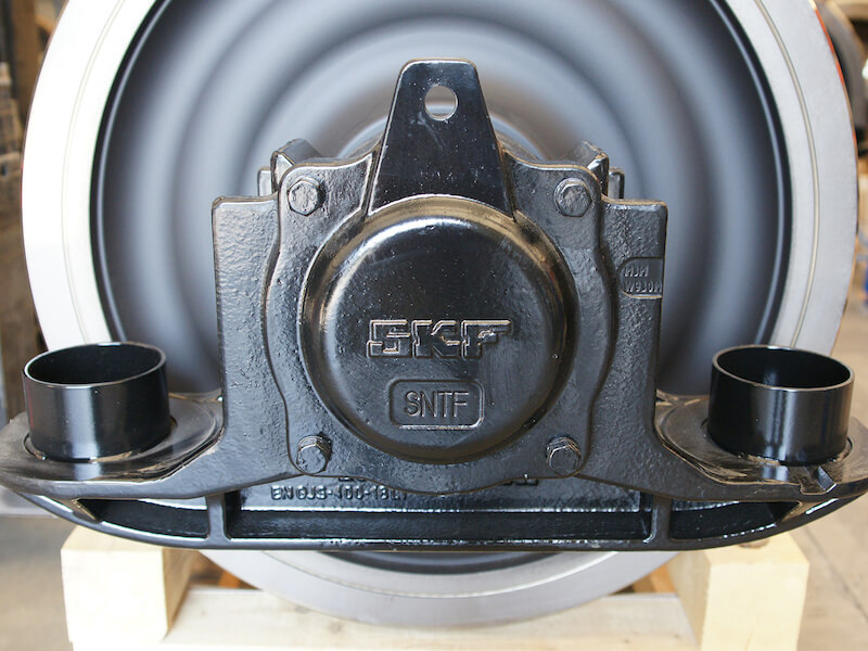 Freight Axlebox from SKF