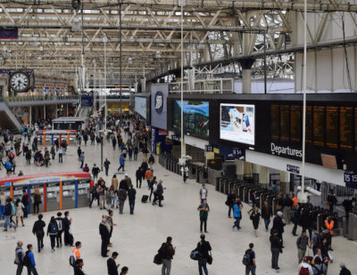 Government Moves to Make Rail Claiming Compensation Easier