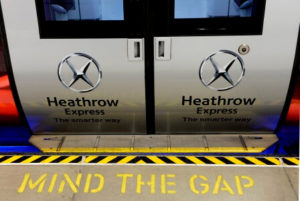 Platform 'Gap Fillers' Trial Reduces Incidents at Platform/Train Interface