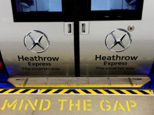 Platform Gap Fillers