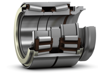 SKF Tapered roller bearing units