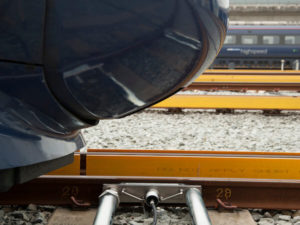 Train Weighing Systems