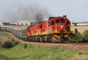 Transnet Grabs Market Share Despite Weak Economy
