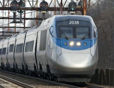 US FRA Propose Safety Standard Updates for High-Speed Trains